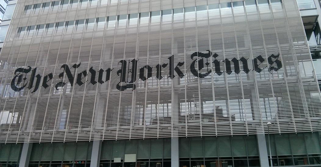 New york times photo essay